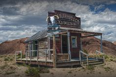 Wells Fargo Express Office Station on the Western Frontier a Wester Landscape Photograph Wells Fargo Stagecoach, Western Landscape, Old Western Towns, Framed Canvas Prints, Historic Homes, Westerns, Western Saloon, Western Cowboy, Houses