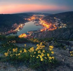 Балаклава, Крым