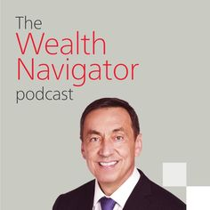 Richard Dri, is a Portfolio Manager and founder o… Bob Richards, Kate Richards, Pension Plan, Apple Books, Wealth Management, Digital Media, Investing, Interview, How To Plan