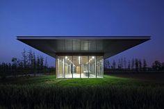 Vector Architects: Harvest Pavilion (11)