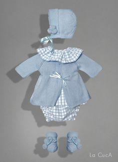 Newborn Outfits, Boy Outfits, Stylish Baby, Poupon, Baby Sewing, Knitting For Kids, Baby Knitting Patterns, Layette, Winter Newborn