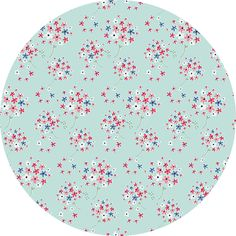 """Amy Sinibaldi for Art Gallery, Paperie, Eponine  Fabric is sold by the 1/2 Yard. For example, if you would like to purchase 1 Yard, enter 2 in the Qty. box at Checkout. Yardage is cut in one continuous piece when possible.  Examples:  1/2 yard = 1 1 yard = 2 1 1/2 yards = 3 2 yards = 4   1/2 Yard Measures ~18"""" x 44/45""""  Fiber Content: 100% Cotton  Hover over image for a larger, better view."""