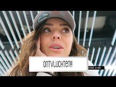 EVEN ONTSNAPPEN UIT DE REALITEIT! | Laura Ponticorvo | CURACAO VLOG #1 - YouTube