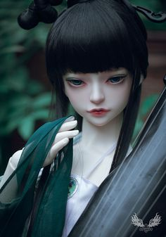 Fragrans |DOLKSTATION - Ball Jointed Dolls Shop - Shop of BJD Dolls