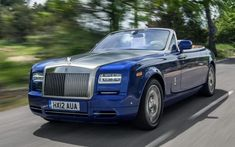 5 Little Known Rolls-Royce Facts. The purveyor of expensive and endlessly customizable cars, they've gathered some interesting tales to tell over the years. Click to read more.