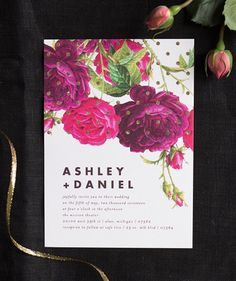 Browse our favorite styles and enjoy 3 free samples of wedding invitations from Elli.