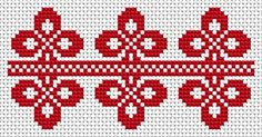 cross stitch motif | REPINNED