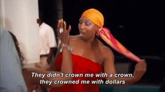 45 Ridiculous And Amazing GIFs Of Nene Leakes For Her Birthday