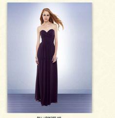 6860fc39dd6b 10 Best Bill Levkoff images | Alon livne wedding dresses, Bridesmaid ...