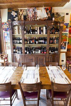 Punto  G Ristorante Pizzeria Camere Enoteca Artgallery  L'Aquila, 67100 località Coppito via Della Mainetta 62/F