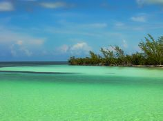 One of the most amazing places I have ever been!! Cayo Blanco , Cuba