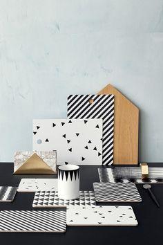 Detalles triangulares - Blá - FOTO VÍA COCO LAPINE DESIGN