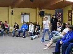 ▶ FLOATACIOUS!!! (FUNNEST YOUTH GROUP ICEBREAKER GAME EVER!!!) - YouTube