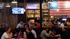 Bub City, the River North barbecue restaurant from Lettuce Entertain You, will open in Rosemont. Chicago Tribune's Phil Vettel has details. (Alex Garcia / Chicago Tribune) http://www.chicagotribune.com/dining/ct-bub-city-heading-to-rosemont-20151222-story.html