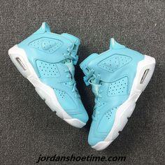 """732020d6f8b45b ellaAir Jordan shoes · Air Jordan VI """"Pantone"""" In many design on the  application of the Pantone color"""