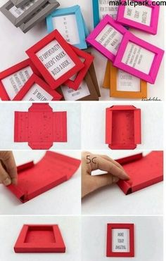 31 Cool and Crafty DIY Picture Frames. wood crafts for kids Crafts. Read more at the picture web link. 31 Cool and Crafty DIY Picture Frames. wood crafts for kids Crafts. Read more at the picture web link. Diy Photo, Cadre Photo Diy, Photo Blog, Creative Birthday Gifts, Diy Birthday, Birthday Presents, Friend Birthday, Handmade Birthday Gifts, Women Birthday