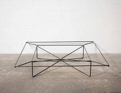 this would be a cool table...it might be, cant tell.
