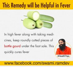 the 36 best health tips(english) images on pinterest health tipsthis remedy will be helpful in fever