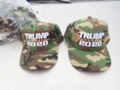 d9c01d9173c donald trump 20 20 wholesale lot 72 hats 375.00 free shipping