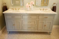 can you buy an unfinished bathroom vanity?