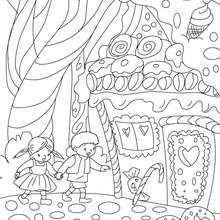 grimm fairy tales adult coloring book | coloring pages | pinterest | products, fairies and coloring