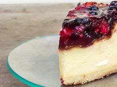 Best cheesecake in Vancouver