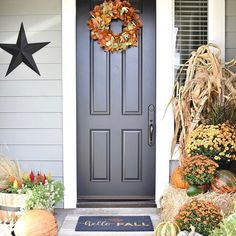 front porch decor, f