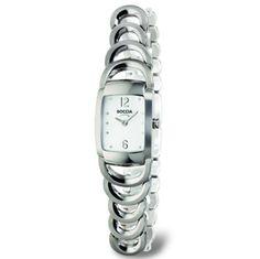 3159-01 Ladies Boccia Titanium Watch