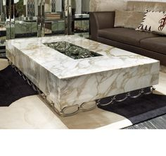 51 Best Luxury Coffee Tables Images Made Coffee Table Luxury