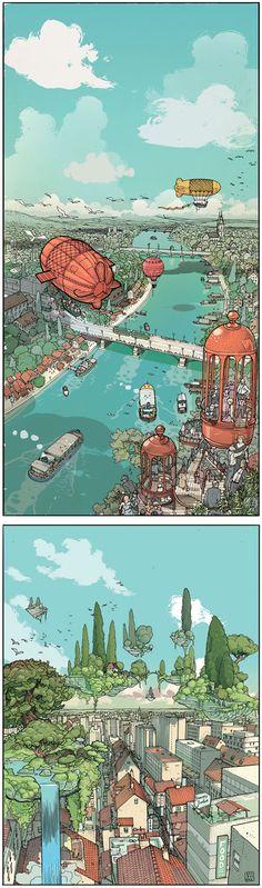 Ilustration                                                                                                                                                                                 Más