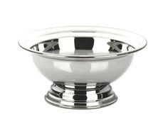 Footed Dish; Coppa con piede