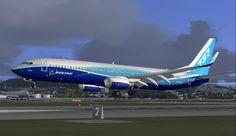 SUA cere inspectarea cozii avioanelor Boeing 737