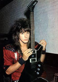 Richie Sambora-Bon Jovi..........
