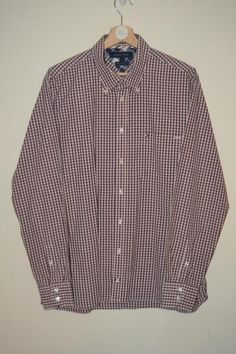 All Saints Grey Bixby Long Sleeve Slim Fit Embroidered Logo Casual Shirt S £80