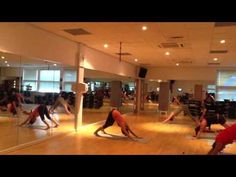 Body Flow 69 Video 1 - Training Video for Lilgin21 - YouTube
