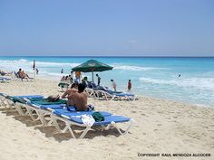 Been here. Cancun, Mexico