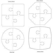 Puzzle pieces                                                                                                                                                                                 Mais