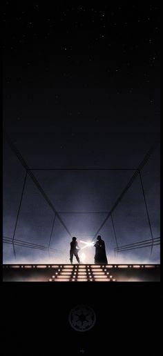 Star Wars Episode V: The Empire Strikes Back by Noble--6.deviantart.com on @DeviantArt