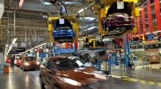 Στην Κολωνία η παραγωγή ηλεκτρικών της Ford για την Ευρώπη   My Review Antara, Motor Car, Luxury Cars, Ford, Times Square, Classic Cars, Automobile, Scenery, Volkswagen