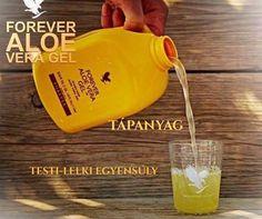 Tápanyagraktárakat feltölteni! Forever Aloe, Aloe Vera Gel, Bottle, Flask, Jars