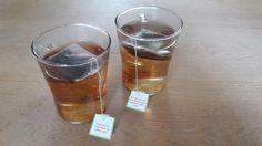 Pickwick introduceerde onlangs de Tea Topics: op elk labeltje staat een originele vraag. Bekijk hier welke Tea Topics ik ontdekte op de labeltjes.