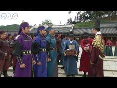 5分でわかる「イ・サン」~第76回 決戦の時~ 朝鮮王朝第22代王、正祖(チョンジョ)、名はイ・サン。偉大な王として多くの功績を残したイ・サンの波瀾万丈の生涯を描く歴史エンターテイメント・ドラマ。「チャングムの誓い」のイ・ビョンフン監督作品。主演は、イ・ソジン。韓国では最高視聴率38%を記録し、あまりの人気に話数が延長された話題作。    第76回「決戦の時」  敵にだまされていたテスたち。ミン・ジュシクを逮捕したサン暗殺計画はおとりだった。貞純(チョンスン)大妃(テビ)らが狙ったのは、華城(ファソン)での最後の夜間軍事演習の時。暗闇のなか大勢の刺客たちがサンに近づく...。  第76回を5分ダイジェストでご紹介!  総合 毎週(日)午後11時~  NHK総合 毎週(日)午後11時~ (C)2007-8 MBC    番組HPはこちら「http://nhk.jp/isan」