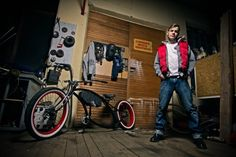 Eugene Kredentser videographer/photographer / PHOTO / pride kustoms magazine