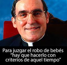 """Iglesia: """"Hay menores que desean el abuso y te provocan""""; las atrocidades impunes de la jerarquía católica"""