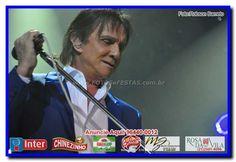 Show Roberto Carlos-Metropolitan (04/11/16)