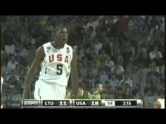 """Kevin Durant MIX - """"Till I Collapse"""""""