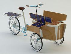 cargo bikes - Buscar con Google