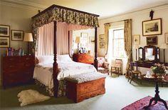 A Georgian manor restored | Period Living