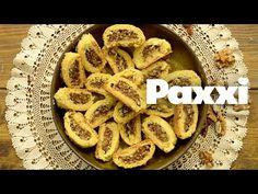 Σταφιδωτά, τα υγιεινά μπισκότα - Paxxi E99 - YouTube Greek Desserts, Greek Recipes, Healthy Biscuits, Greek Pastries, Yummy Cookies, Raisin, Biscotti, Apple Pie, Easy Meals
