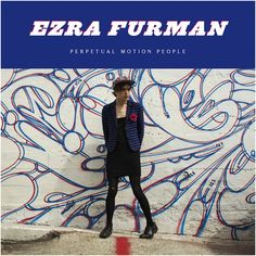 Ezra Furman - Thursday 9th July 2015